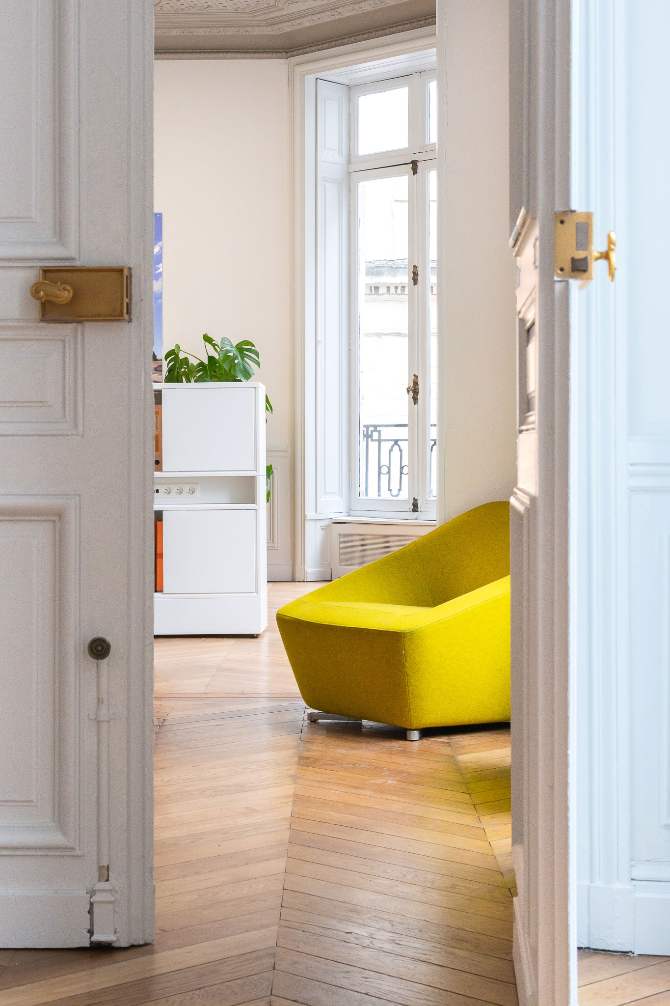 Ambiance - Agence TAUTEM Architecture - Montpellier